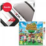 Nintendo 3DS XL + Animal Crossing: £174.99 ASDA