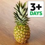 Large pineapple was £2 now 85p at tesco from 9/12