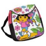 dora colour in back pack was £19.99 now £2.97@amazon
