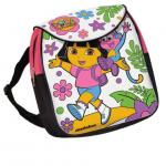 Dora colour in backpack add on item only £2.97 RRP £19.99 from Amazon