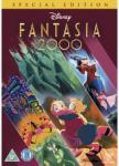 Disney's Fantasia 2000 [Special Edition] DVD - £4.99 Delivered @ Sainsburys