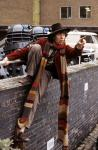 Official BBC Fourth Doctor Scarf reduced £35.99 with code @ BBC Shop reduced from £49.99
