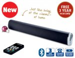 BLUETOOTH SOUNDBAR £39.99 @ Aldi