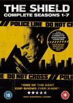 The Shield - Seasons 1-7 Box Set DVD @ Zavvi.com