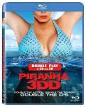 Piranha 3DD 3D Blu Ray £5 @Tesco Direct