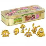 Moshi Monsters Collection Tin (Golden) £3.49 Delivered Free With Prime or add-on item