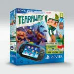 Price matched: PS Vita Wi-fi/3G Tearaway/LBP/16GB Card bundle £149.99 @Game