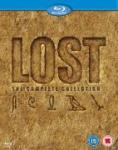 Lost (Blu-Ray) - Complete Seasons 1-6 *£33.29* [Use code ZCOUNTDOWN]