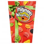 540g Boxes of Maynard Wine Gums Jelly Babies Chocolate Eclairs and more @ B&M Bargains £2.49 + more instore deals
