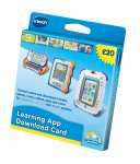 download card for vtech £13.83 amazon