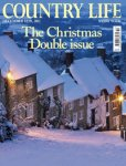 HALF Price Country Life Magazine Subscription Plus £5 M&S voucher