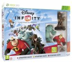 Disney Infinity for the Xbox 360/PS3/WiiU £40.99 delivered from Amazon!