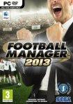 Football Manager 2013 PC/MAC £6.99 @ Amazon