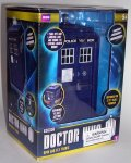 Doctor who spin and fly TARDIS £10 including delivery with Amazon's super save free delivery. best price I have seen