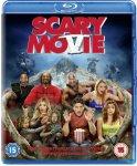 Scary Movie 5 Blu-ray 80p @ Blockbuster