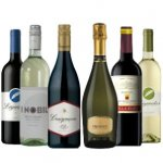 6 Bottles of Red/White Wine for £29.99 PLUS FREE £20 voucher with each purchase! @ Oakbridge Wines