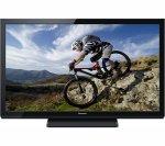 "Panasonic Viera TX-P42X60B 42"" Plasma TV - £299 (was £499) @ Currys"