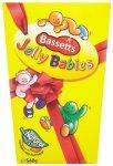 Jelly Babies,LIquorice Allsorts,Randoms all half price (£2 from £4) @sainsburys
