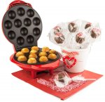 Cake pop maker - £18.95 was £39.99 MASSIVE SAVING @ Amazon and sold by Andrew James UK LTD