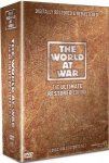The World At War: The Ultimate Restored Edition DVD £14.95 delivered @ Zavvi
