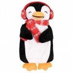 HOT WATER BOTTLE - Penguin, dog fox & Walrus £5.99 @ Poundstretcher