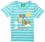 Little Green Radicals children's organic clothing @ amazon. T-shirts £4.80 add on item