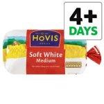 Hovis Soft White Medium 800G @ tesco 80p