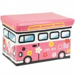 Lovely storage box for toys and stuff for kids for £7.99 @Poundstretcher