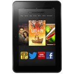 "New Kindle Fire HD 7"" 8GB (2013 version) for £99/16GB for £119.00 Delivered @ Argos - Starts Today"