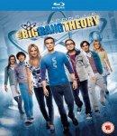 The Big Bang Theory Seasons 1-6 (Blu-Ray) @ Game - £39.99