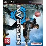 Inversion PS3 @ The Game Collection / Amazon £5.95