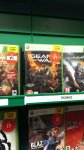 Gears of War Xbox 360 Preowned Instore £1 @ Game
