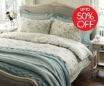 Up to 50% off fashion and home in the Laura Ashley sale online