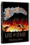 The War of the Worlds Live: Special Edition on DVD for £5.99 at Amazon
