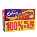 24 Cadbury's Jaffa Cakes - 95p @ Poundstretcher Telford.