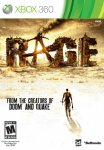 Preowned Rage: Anarchy Edition on Xbox 360 - £2 @ GAME.co.uk