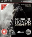 Medal of Honor Limited Edition (Includes Medal Of Honor Frontline) PS3 Pre Owned £3.00 Delivered @ Game