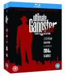 Lowest Ever Amazon Price!! The Ultimate Gangsters Box Set 2011 (American Gangster, Carlito's Way, Casino, Public Enemies & Scarface) - Blu-ray. Region Free. £10.60 Delivered.