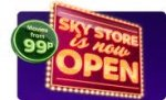 Free Film From Sky Store