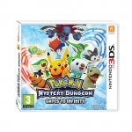Pokemon Mystery Dungeon: Gates to Infinity £12 @JohnLewis