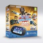 PS Vita Mega Bundle - 3G Vita, 16GB Memory Card, 10 Games - £139.97 at Gamestop