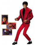"""Michael Jackson Thriller Doll, collectable, ONLY £11.94 FROM TESCO DIRECT, """"Hurry while stocks last"""""""