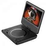 """Tesco 7"""" portable DVD player £35 @ Tesco"""