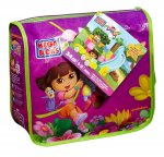 Mega Bloks Dora to The Rescue reduced to 6.55 from 19.99 & Free Delivery with Amazon Prime