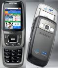 Samsung D600 mobile phone - £99.95 @ Phones4u