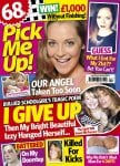 Pick Me Up - Issue 1 - Closes 08/01