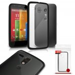 Orzly Moto G Black Fusion Case £4.98 delivered @ Amazon sold by ogadgethub