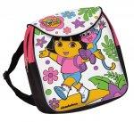 Dora Colour In Backpack Dora the Explorer, £3.29 Delivered (Add On Item) @ Amazon