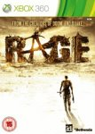 Rage Xbox 360 £2 Pre-owned @Game