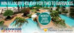 Win a luxury holiday for two to Barbados @ Morrisons